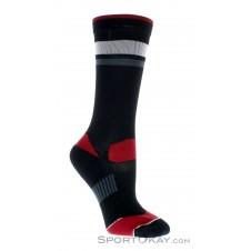 Vaude Bike Socks Mid Socken-Schwarz-39-41