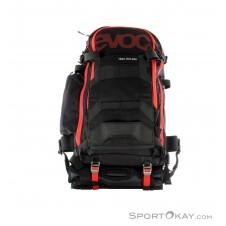 Evoc Trail Builder 30l Rucksack-Schwarz-One Size