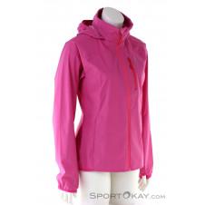 Schöffel Neufundland 4 Damen Outdoorjacke-Pink-Rosa-36