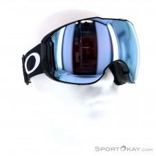Oakley Airbrake XL Prizm Skibrille-Schwarz-One Size