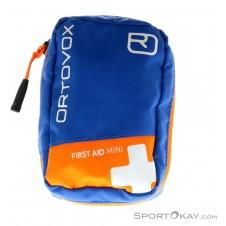 Ortovox First Aid Mini Erste-Hilfe Set-Blau-One Size
