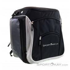 SportOkay.com Professional Skischuhtasche-Schwarz-One Size