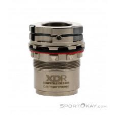 Saris XD/XDR-Treiber für Direktantrieb Heimtrainer Zubehör-Grau-One Size