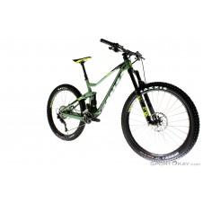Scott Genius 710 2018 All Mountainbike-Mehrfarbig-M