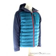 O'Neill 37-N Jacket Herren Skijacke-Blau-S