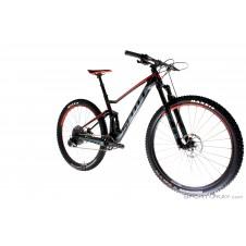 Scott Spark 900 2018 Trailbike-Schwarz-M