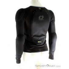 Oneal BP Protector Jacket Protektorenjacke-Schwarz-M