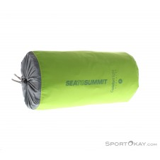 Sea to Summit Comfort Light Regular Isomatte-Grün-One Size