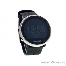 Polar Ignite GPS-Sportuhr-Schwarz-S