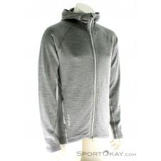 Houdini Wooler Houdi Herren Tourensweater-Grau-XL