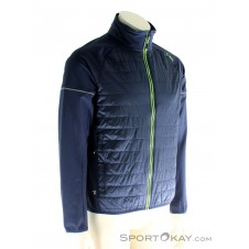 CMP Hybrid Jacket Herren Outdoorsweater-Blau-46