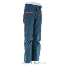 Marmot Freerider Pant Herren Skihose-Blau-S