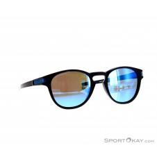 Oakley Latch Prizm Sonnenbrille-Schwarz-One Size