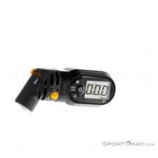 Topeak SmartGauge D2 Digital-Manometer-Schwarz-One Size