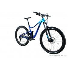 "Liv Pique 2 27,5"" 2019 Damen Trailbike-Blau-S"