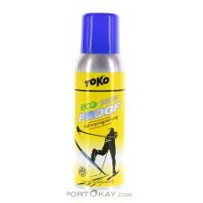 Toko Eco Skinproof 100ml Tourenzubehör-Gelb-100