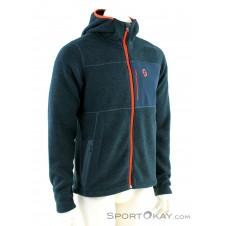 Scott Defined Optic Herren Tourensweater-Blau-S