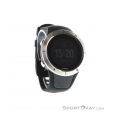 Suunto Spartan Trainer Wrist HR Steel GPS-Sportuhr-Schwarz-One Size