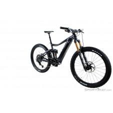 "Giant Trance E+ 0 PRO 27,5"" 2019 E-Bike All Mountainbike-Schwarz-M"