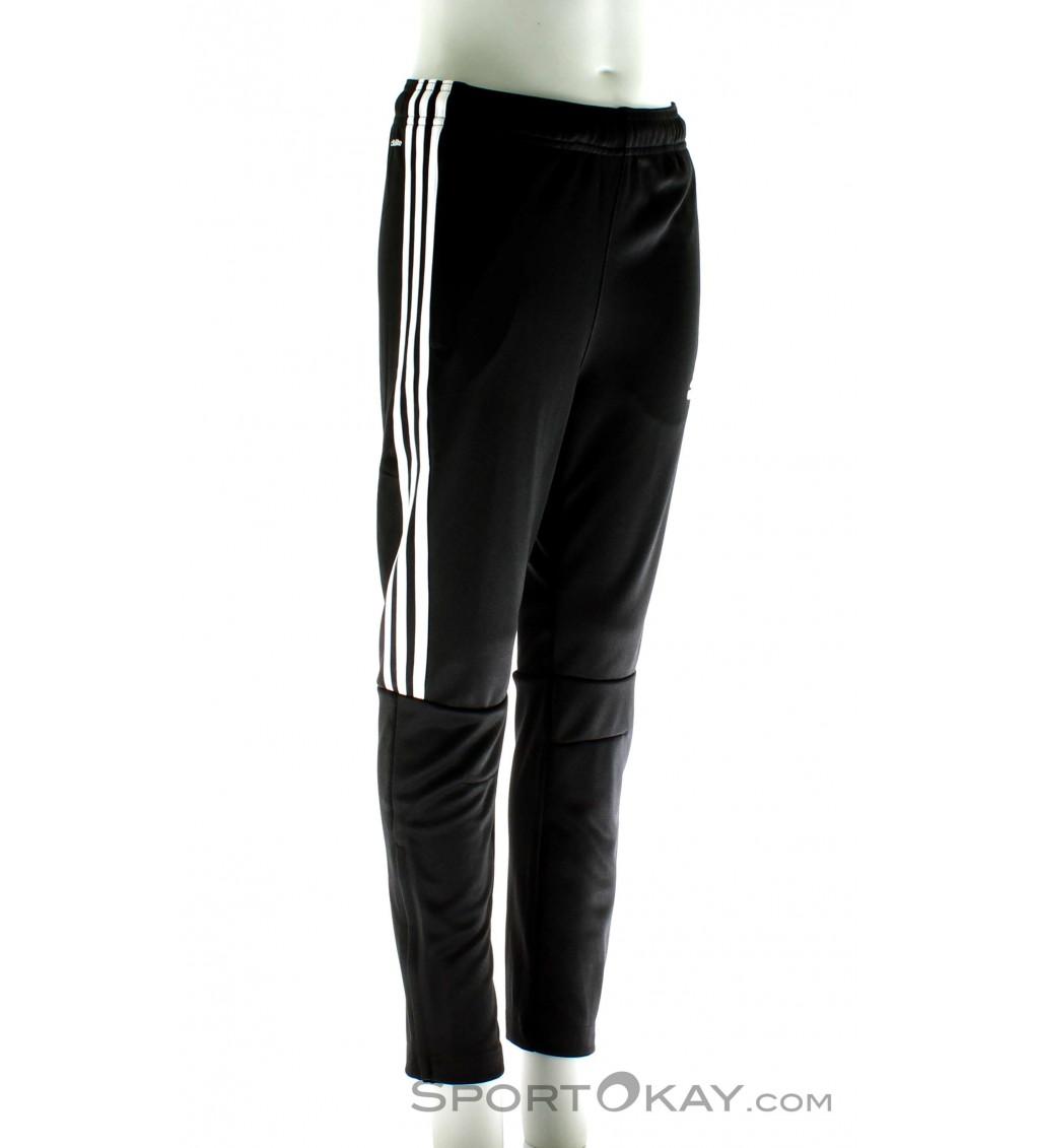 adidas Tiro 3 stripes Pantaloni bambino