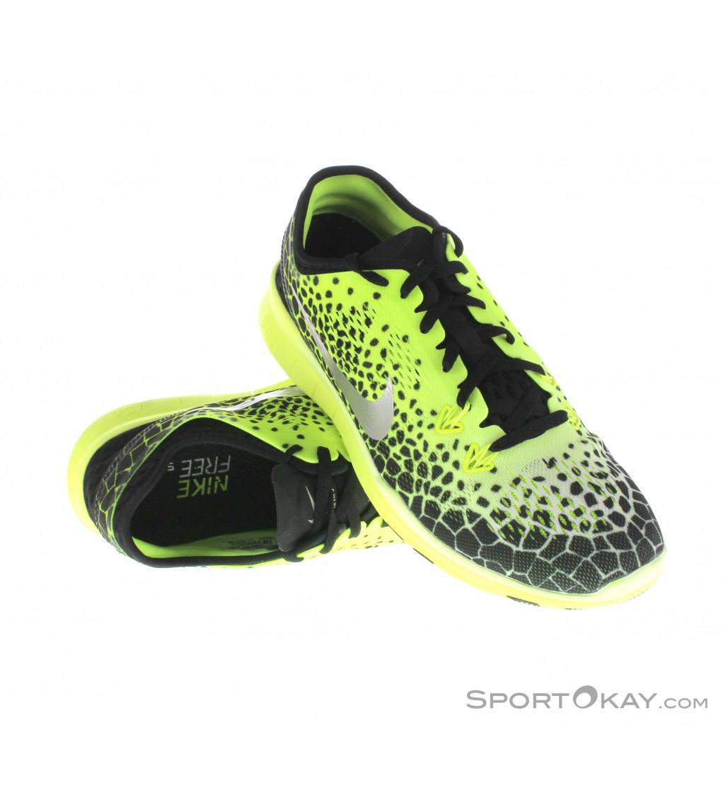 Nikefree Différé 3 4 Et 5