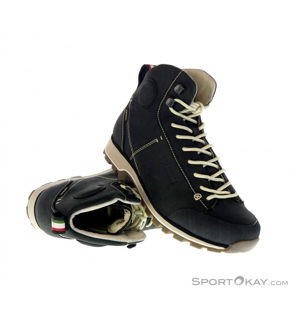 Dolomite Cinquantaquattro High Scarpe Gore Tex Scarpe Gore