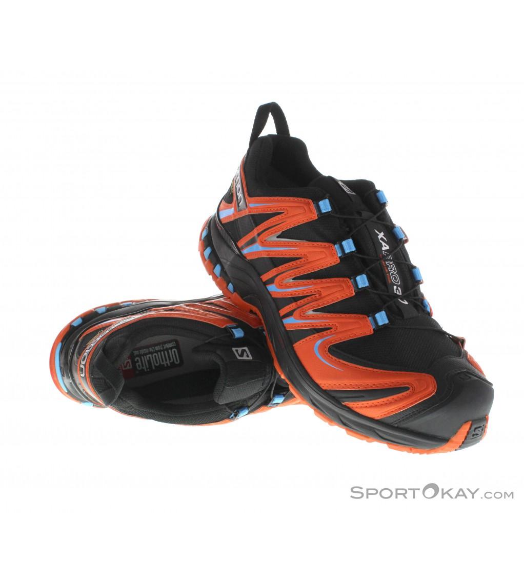Salomon Salomon XA Pro 3D GTX Uomo Scarpe da Trail Running Gore Tex