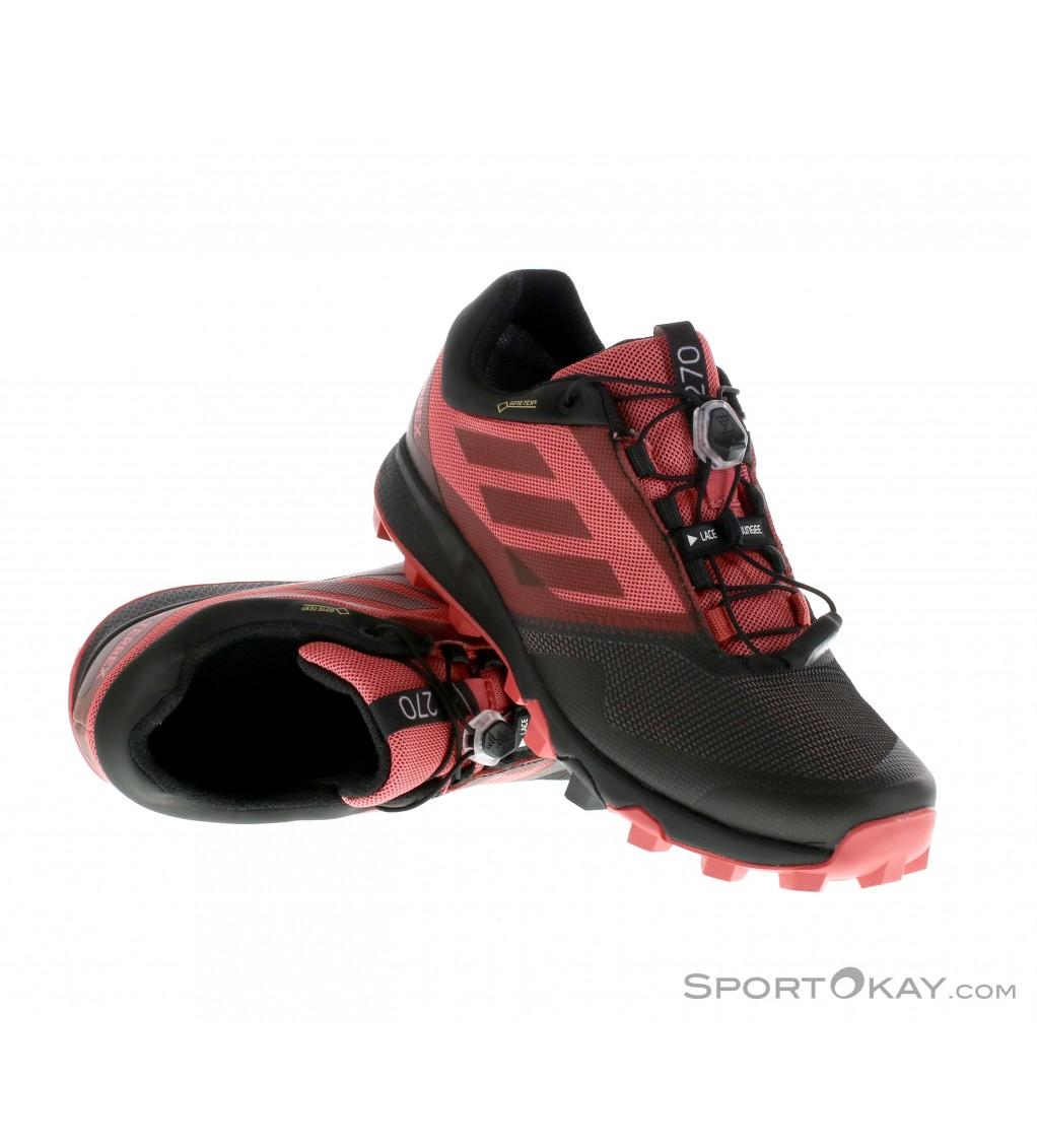 scarpe adidas terrex trailmaker gtx