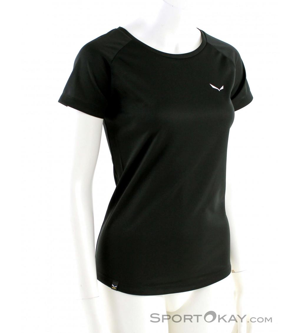 T-Shirt Uomo SALEWA Sporty B 3 Dry