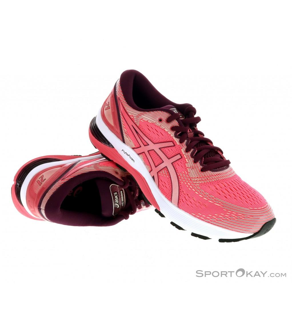 scarpe da ginnastica asics gel nimbus