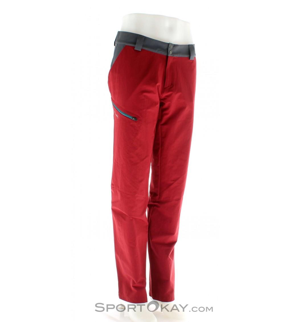 ORTOVOX Pelmo Pantaloni Donna