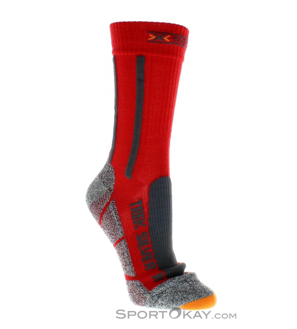 2p outdoor escursioni a piedi-Calze Sport funzionali Trekking Walking Calze Donna Uomo