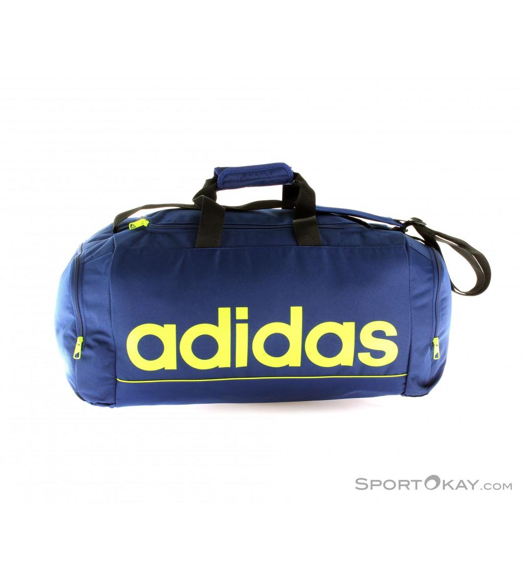871978c0cc0e3 adidas Linear Essentials Teambag Sporttasche - Borse - Borse ...