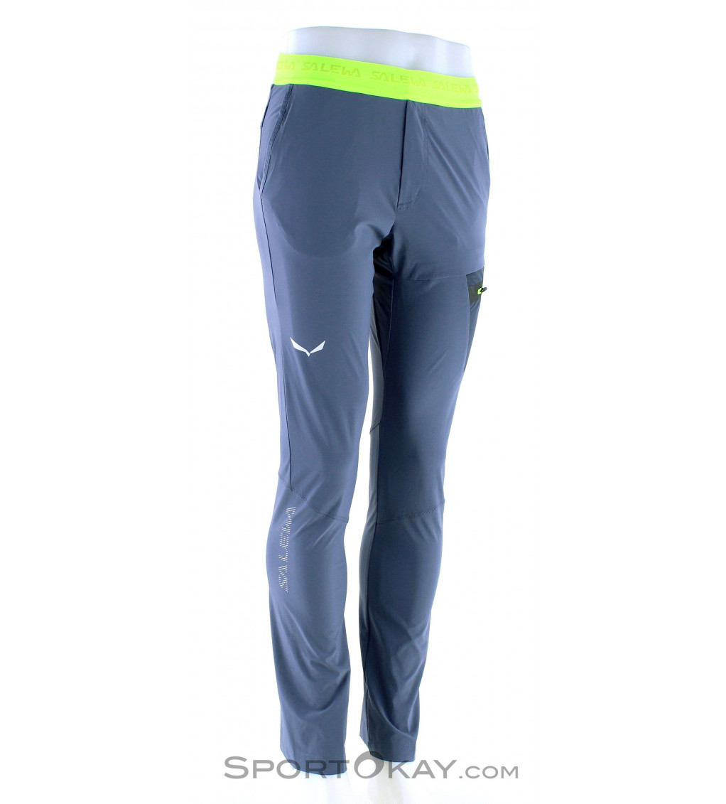 Pantaloni Uomo SALEWA Pedroc Light Dst