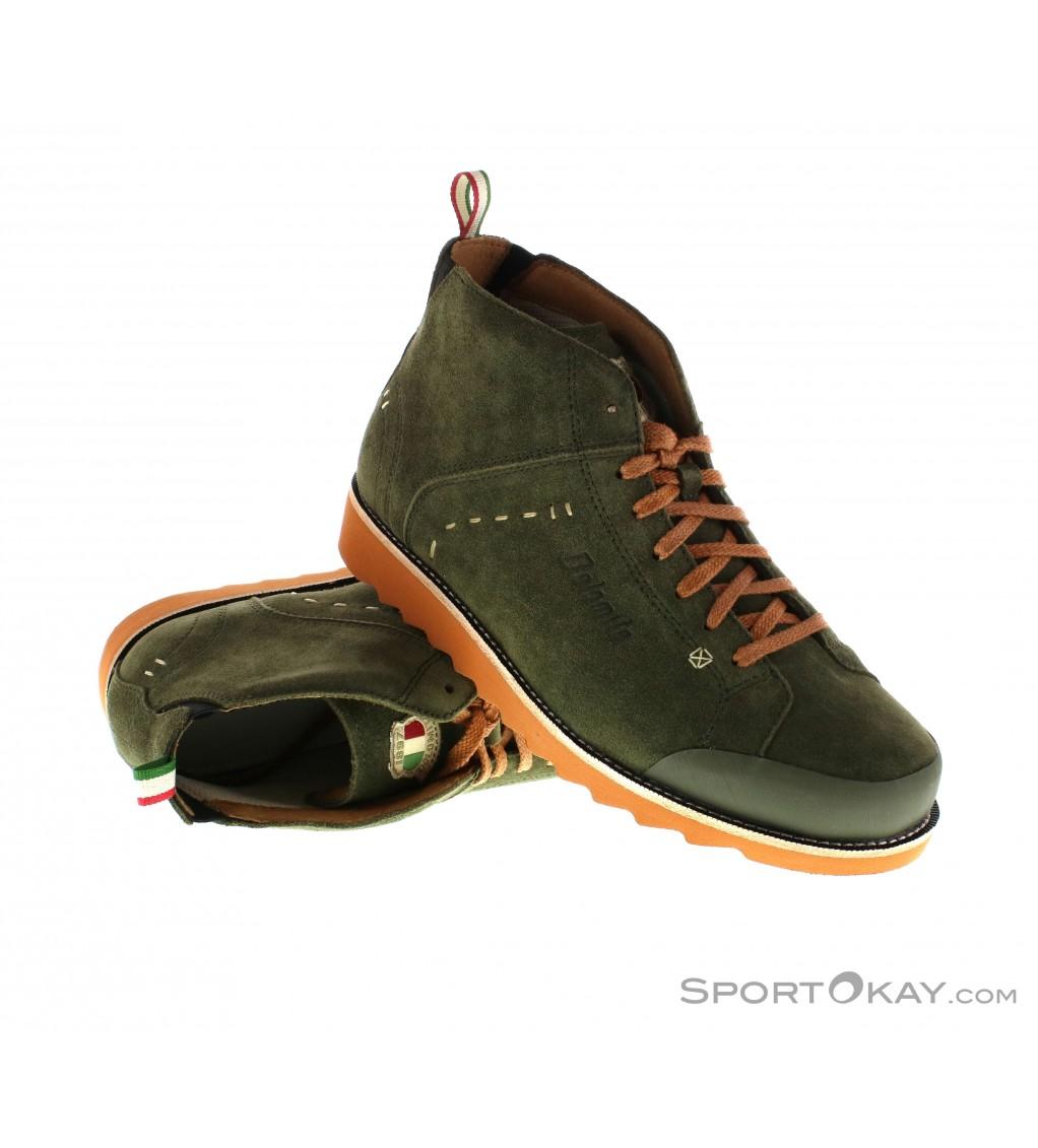35acf6899f030 Abbigliamento da campeggio DOLOMITE per il tempo libero Scarpe  cinquantaquattro High LT Scarpe e scarponi da montagna