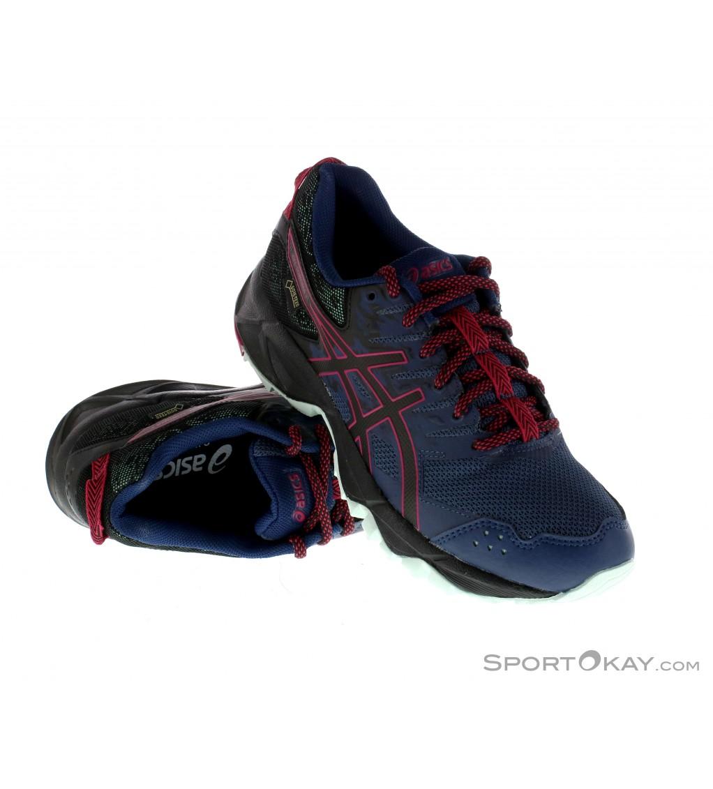 Pato Saga césped  Asics Gel Sonoma 3 Donna Scarpe da Trail Running Gore-Tex - Scarpe da trail  running - Scarpe da corsa - Corsa - Tutti