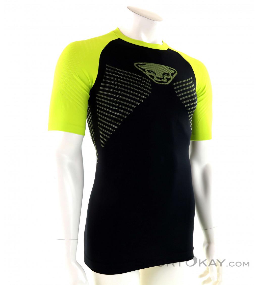 Speed Dryarn L//S DYNAFIT T-Shirt Uomo