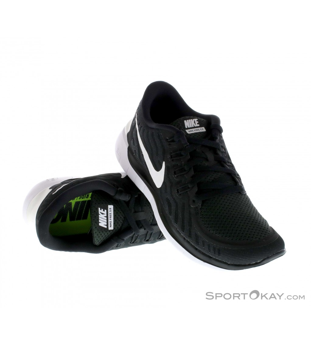 check out 58c74 e5eed Nike Free 5.0 Donna Scarpe da Running