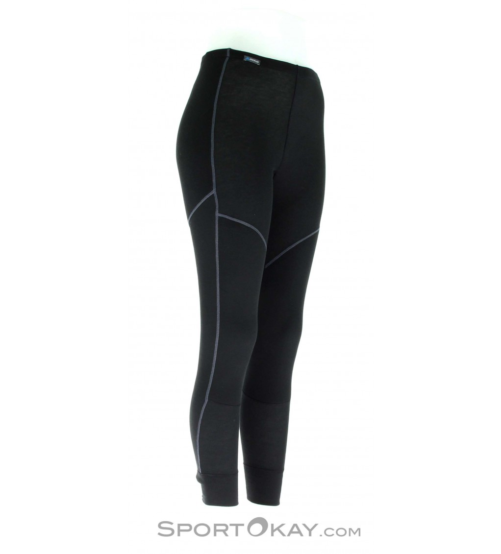 Pantaloni Caldi per Bambini Odlo X-Warm