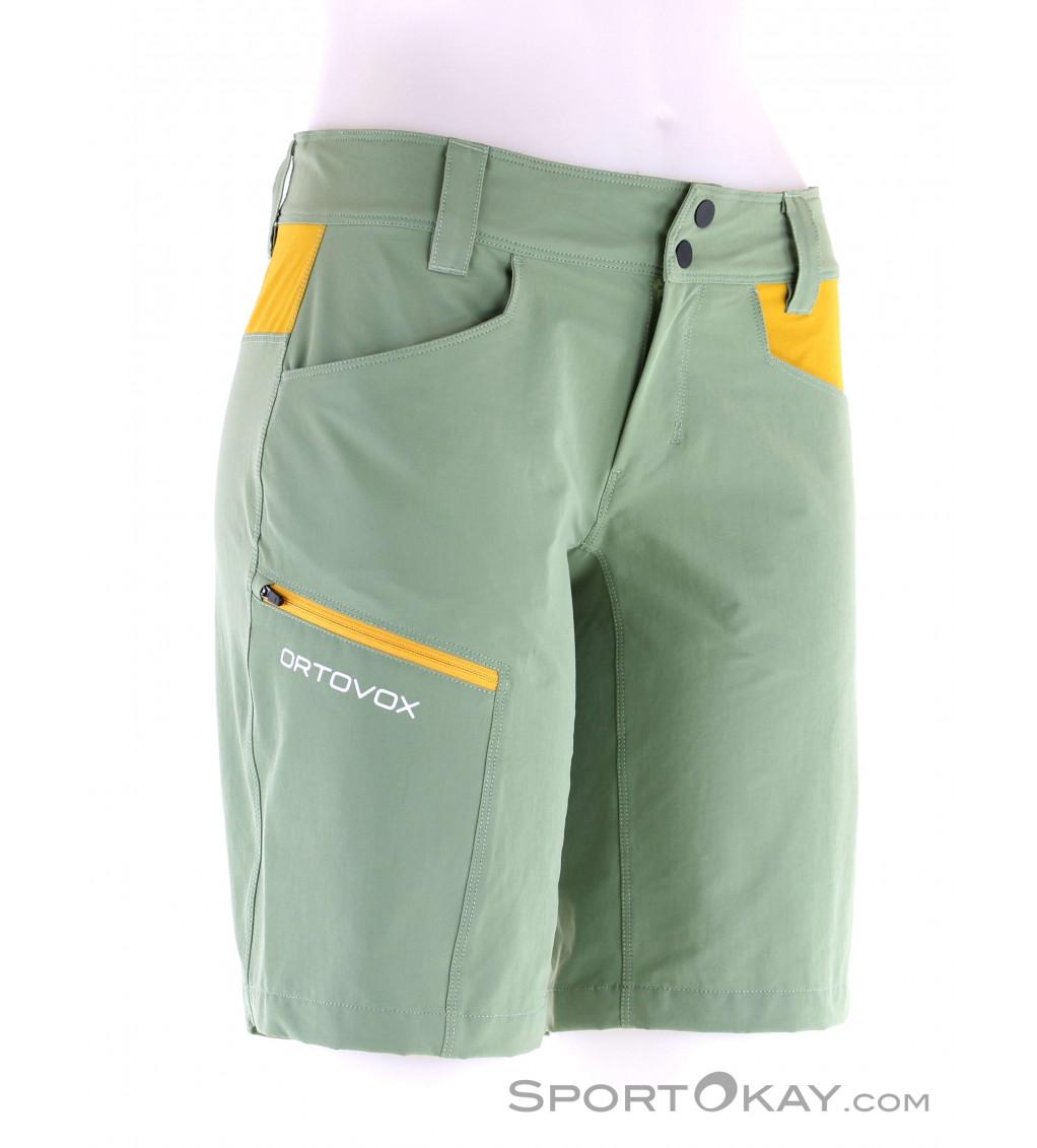 Pantaloncini Uomo Pelmo ORTOVOX