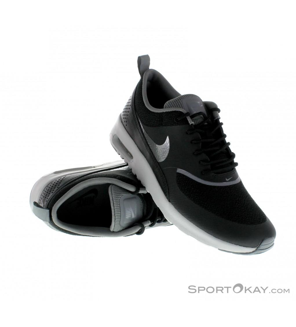 Nike Nike Air Max Thea Womens Running Shoes