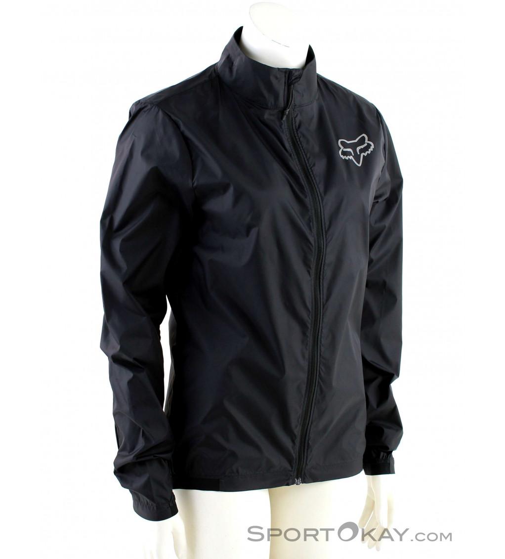 Fox Fox Attack Wind Jacket Mens Bike Jacket