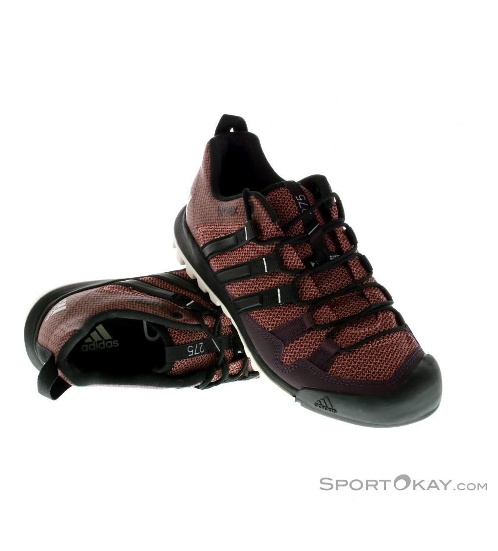 official supplier temperament shoes big sale adidas adidas Terrex Solo Womens Approach Shoes