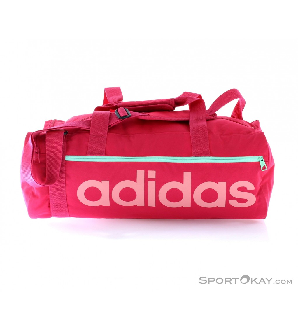 adidas sport essentials duffle sporttasche bags. Black Bedroom Furniture Sets. Home Design Ideas