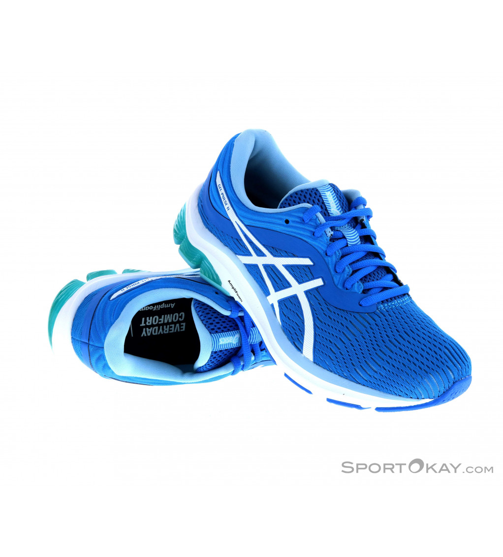 Asics Asics Gel-Pulse 11 Womens Running Shoes