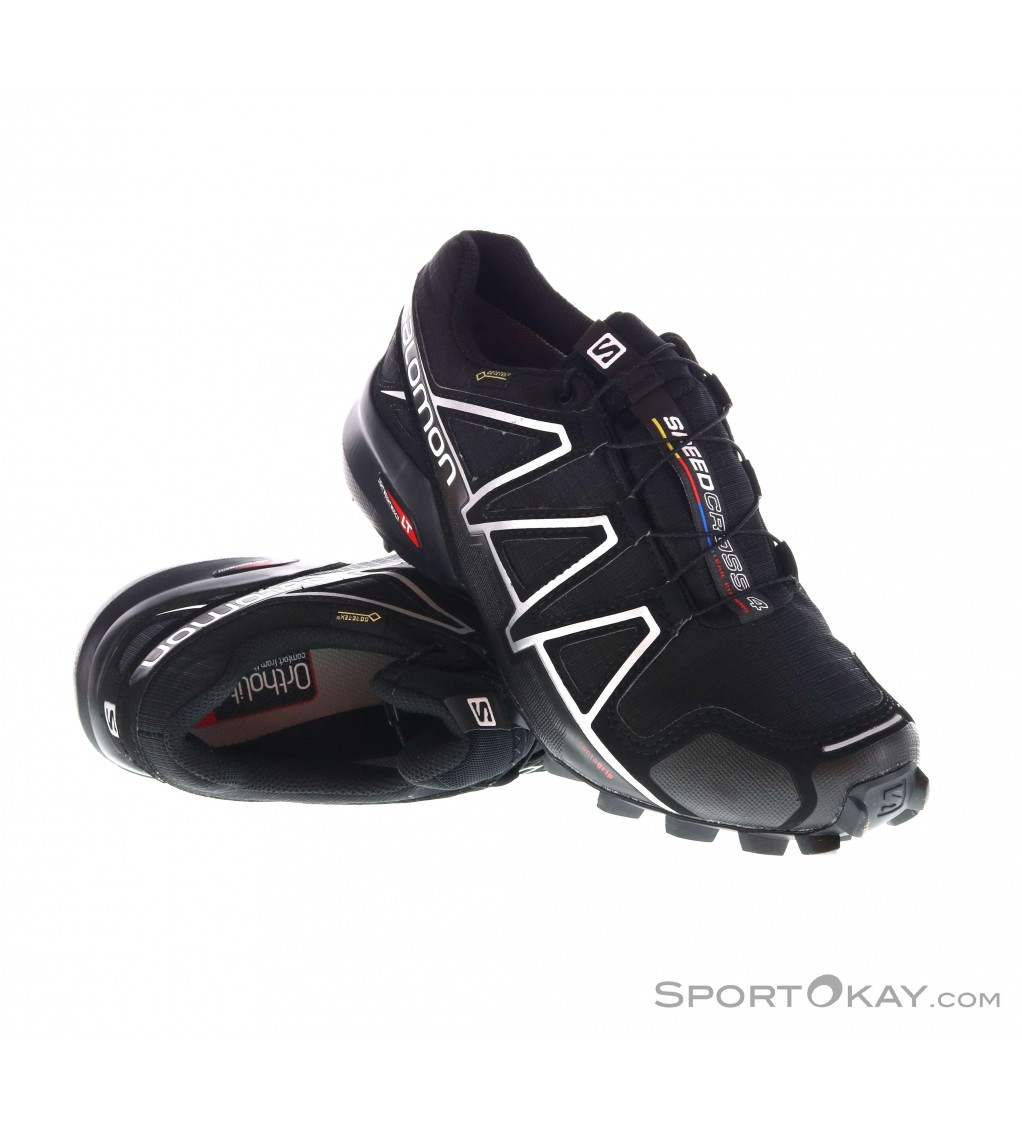 salomon speedcross 4 gtx women's trail running shoes 12 2018