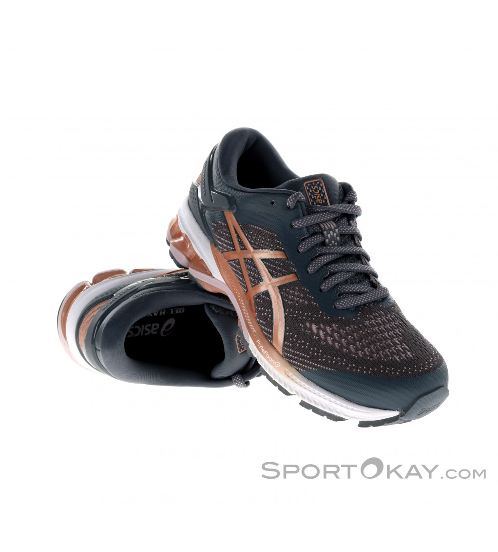 Asics Asics Gel-Kayano 26 Womens Running Shoes