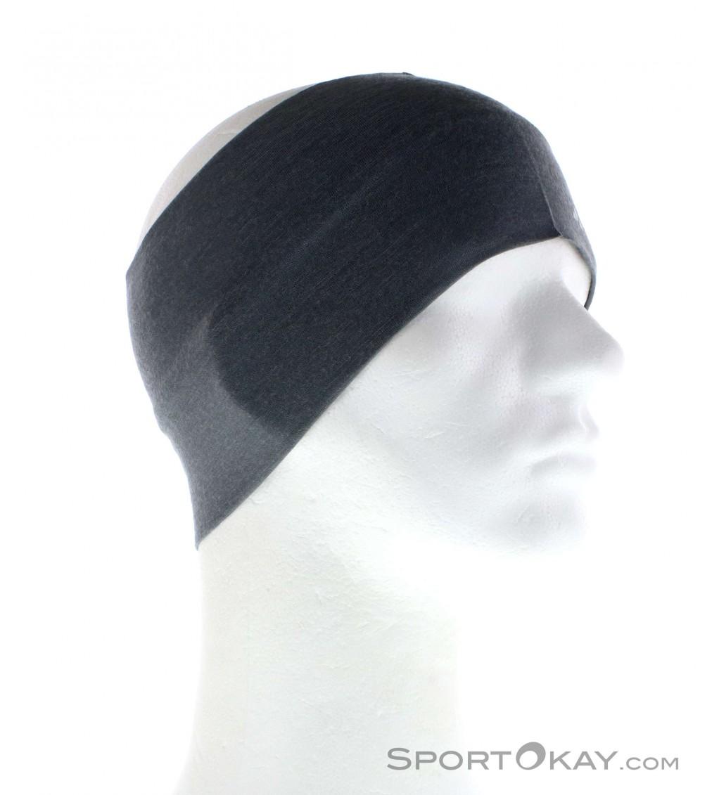 Mammut Merino Headband Stirnband