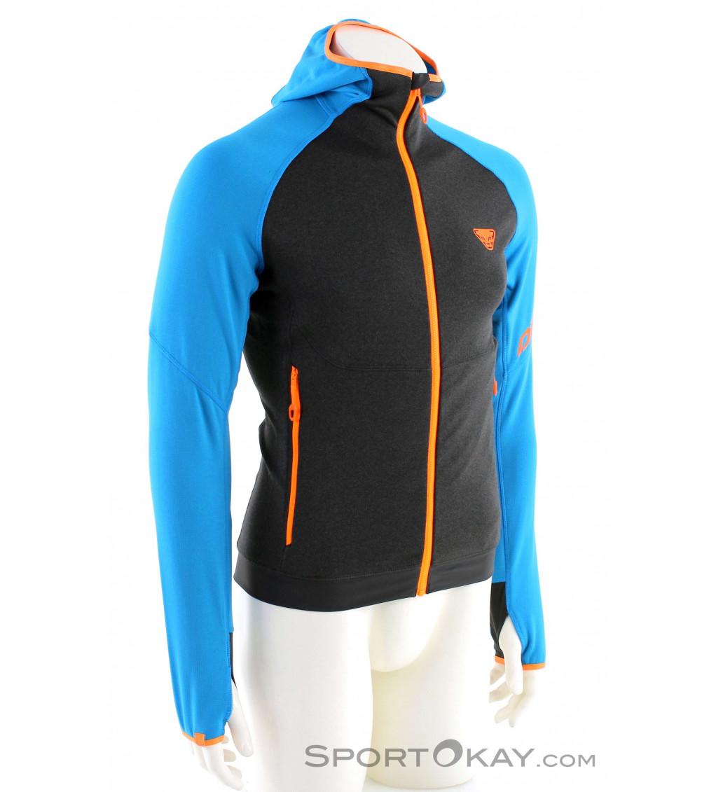 e5e993abb067c Dynafit Transalper Thermal Hoody Mens Outdoor Sweater - Sweaters ...