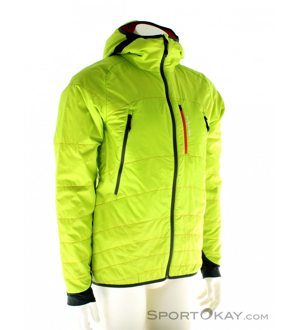 Ortovox Light Piz Boé Jacket Outdoor